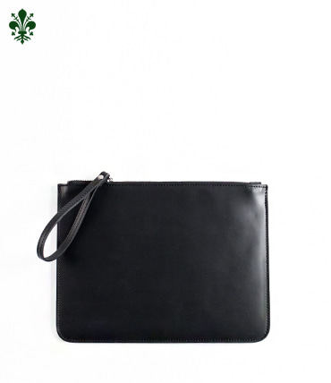 TOTUM . CLUTCH BAG (BLACK)